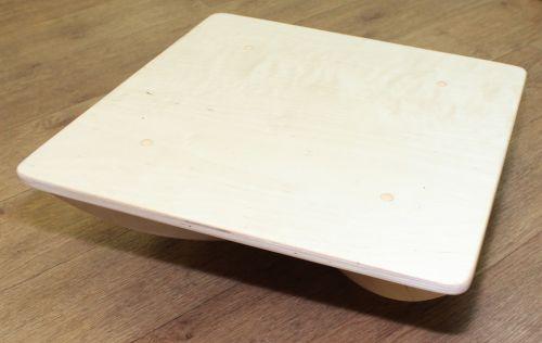 Детский балансир квадрат (диагональ 50 см.)