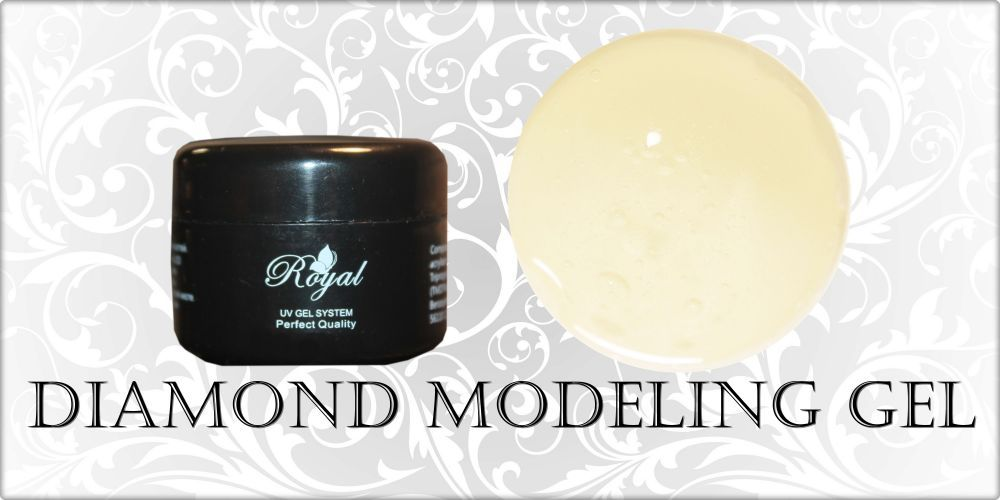 DIAMOND MODELING ROYAL GEL