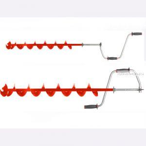 Ледобур Rextor Storm Long 150мм Артикул: RES-150L