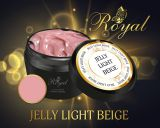 LIGHT BEIGE CLASSIC JELLY ROYAL GEL