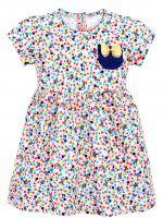 Платье для девочек 3-7 лет BN971