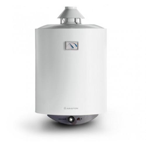 Настенный газовый накопительный водонагреватель ARISTON SUPER SGS (S/SGA) 50L