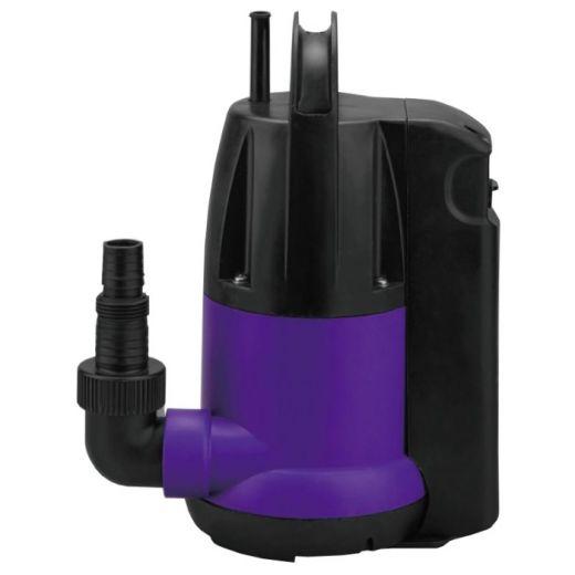 Дренажный насос для чистой воды Termica CW AV 400