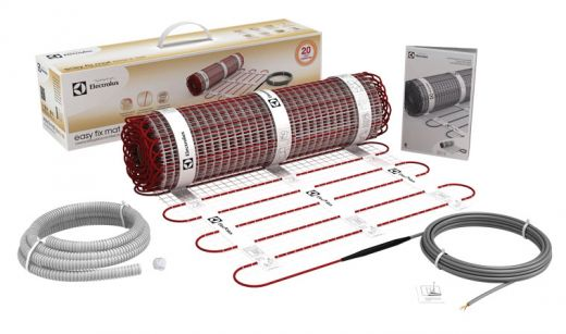 ELECTROLUX EEFM 2-150-3,5