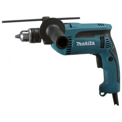 Дрель ударная Makita HP 1620 K (HP1620K)