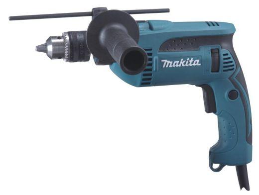 Дрель ударная Makita HP 1640 K (HP1640K)