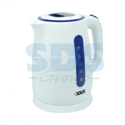 Чайник электрический DX-1288 1, 7л/2200Вт, пластик