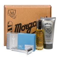 Набор Morgan's Premium для бритья