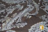 Комплект постельного белья делюкс сатин L25