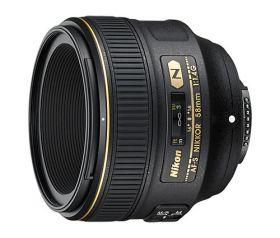 Объектив Nikon 58mm f/1.4G AF-S NIKKOR