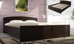Кровать односпальная 800 х 2000