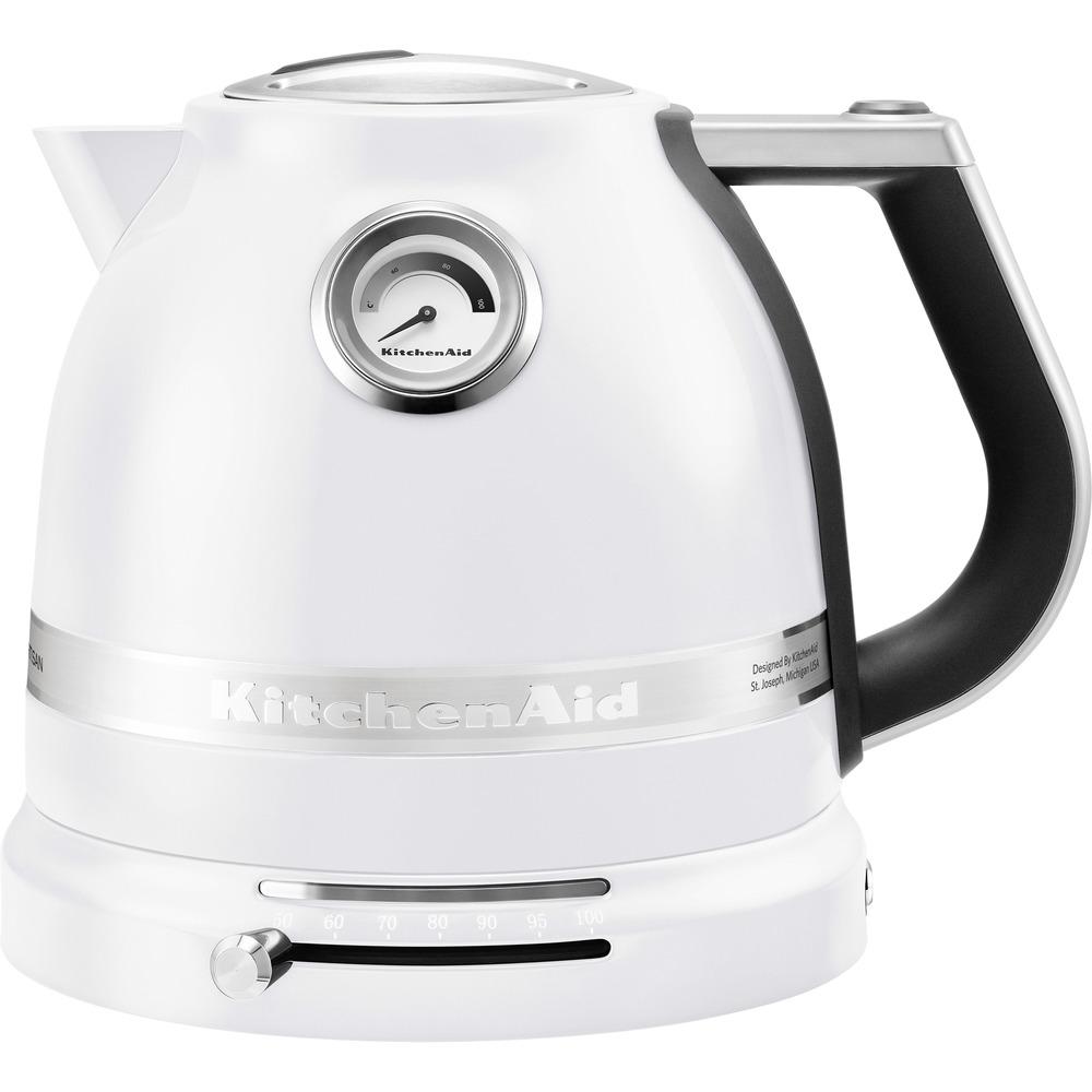 Чайник KitchenAid 5KEK1522 Морозный жемчуг