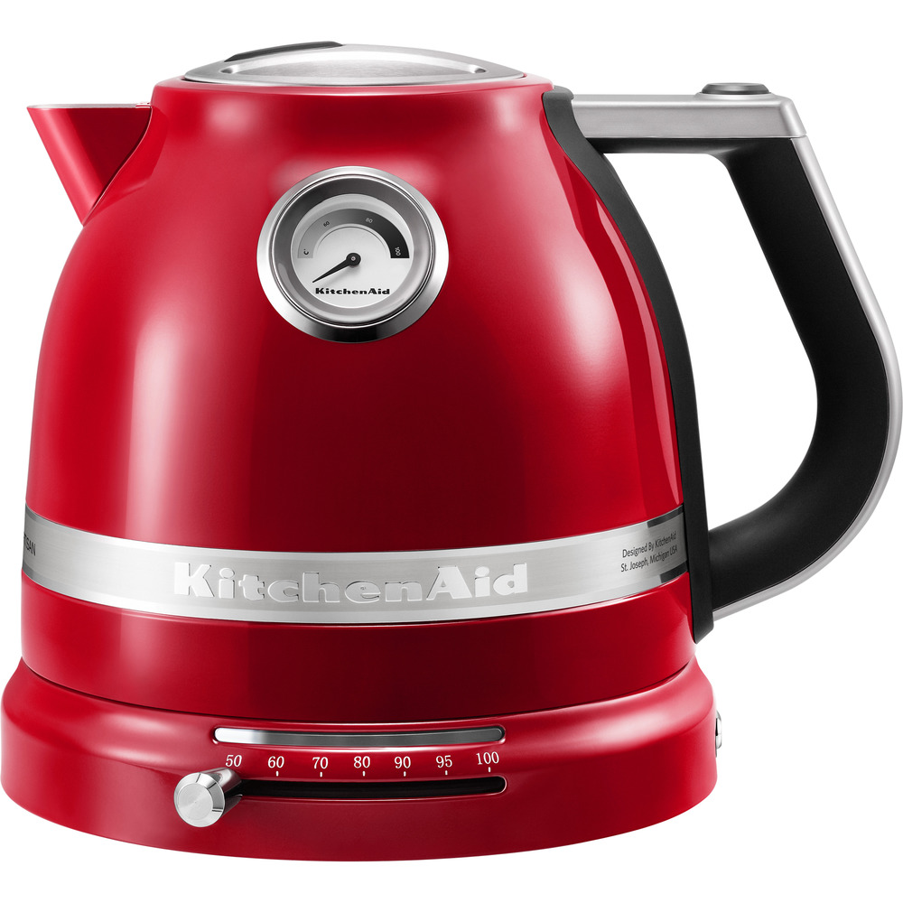 Чайник KitchenAid 5KEK1522 Красный