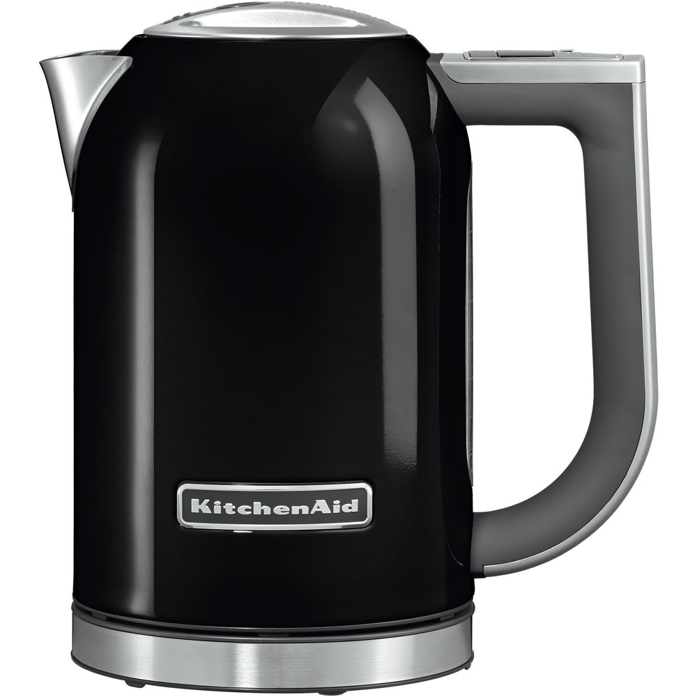 Чайник KitchenAid 5KEK1722 Черный