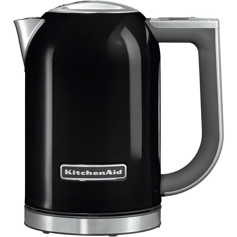 Чайник KitchenAid 5KEK1722 Черный