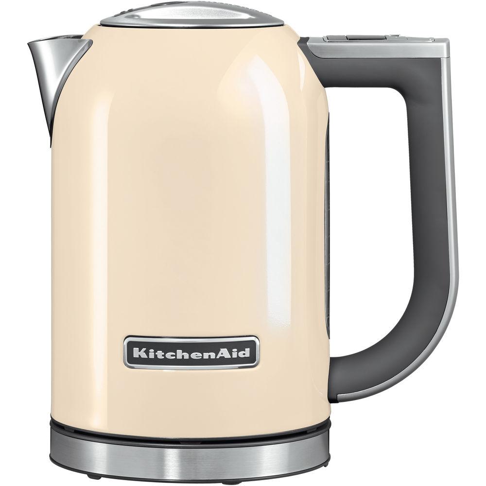 Чайник KitchenAid 5KEK1722 Кремовый