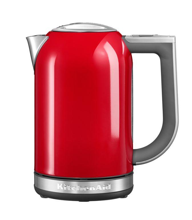 Чайник KitchenAid 5KEK1722 Красный
