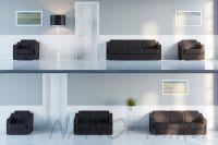 Модульный диван Sorento 2-х секционный - вид 12