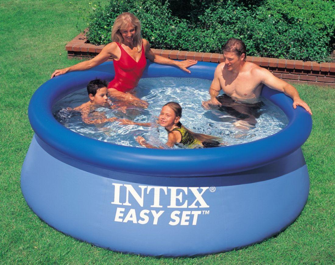 Бассейн INTEX  28110