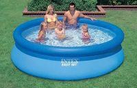 надувной бассейн в саранске