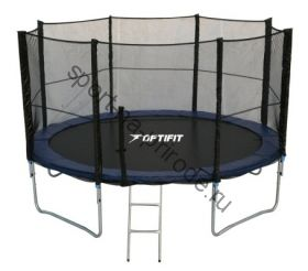 Батут OPTIFIT 14ft 4,27 м