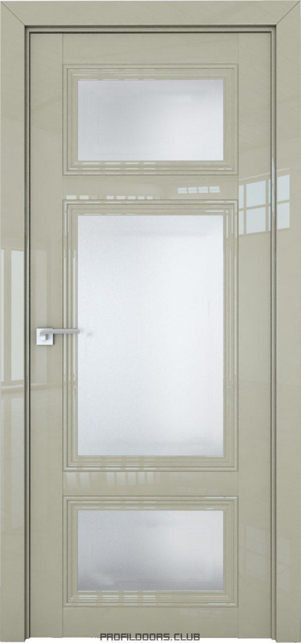 Profil Doors 2.105 L