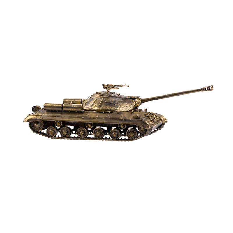 Танк ИС-3М(1:35)