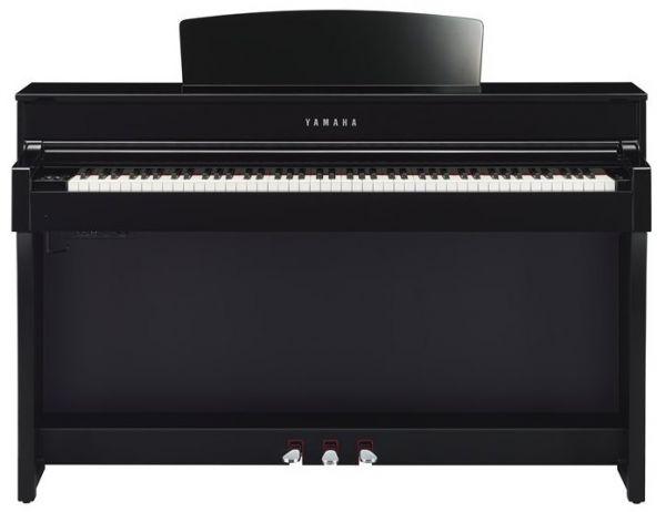 YAMAHA CLP-645PE Цифровое пианино