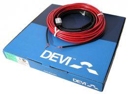 Нагревательный кабель DEVI Deviflex DTIP-18 52м