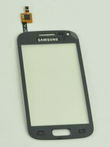 Тачскрин Samsung i8160 Galaxy Ace 2 (black) Оригинал