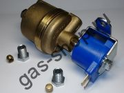 Клапан газа MIMGAS (аналог итальянскому LOVATO первой версии)