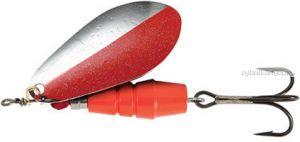 Блесна Kuusamo Taimen-Lippa 18 гр / цвет:  GL/FR/B-B/FR