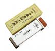 Заточной абразив 6000 Suehiro 183х63х20мм на подставке, с нагурой Suehiro М00014381