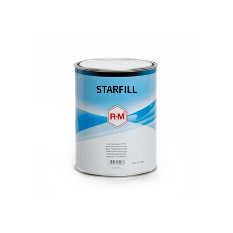 RM STARFILL антикоррозионный грунт, 1л.