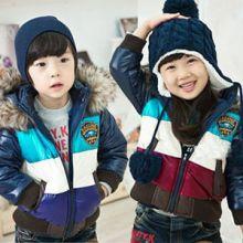 Куртка детская (до 2 лет)