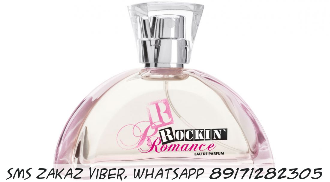 Roskin Romanse парфюмерная вода для женщин