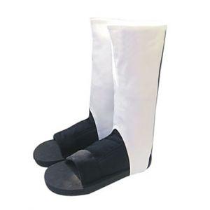 """Обувь шиноби из аниме """"Наруто"""""""