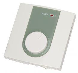 Терморегулятор AURA VTC 235 регулятор температуры для теплого пола электронный