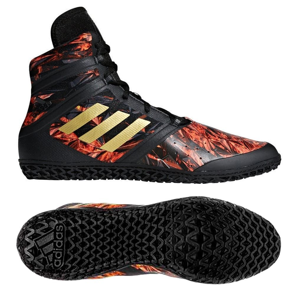 Борцовки Adidas Flying Impact - BG