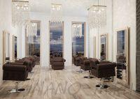 Зеркало парикмахерское Solus - вид 5