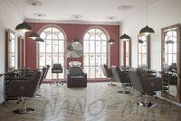 Зеркало парикмахерское Solus - вид 6