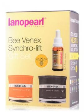 LANOPEARL Bee Venex Набор синхро лифтинг