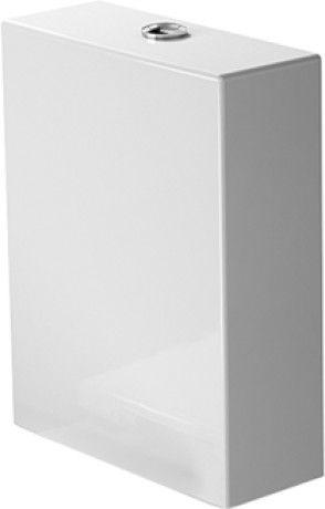 Duravit Starck 2 Бачок подключение слева, скрытое 093300 ФОТО
