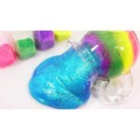 многоцветный слайм слайм тайм купить недорого
