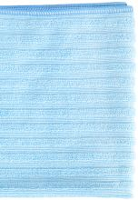 Салфетка Макси 32 х 31 см голубая