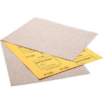 Smirdex P400 Абразивная бумага 510 White, 230мм. х 280мм., (упаковка 50 шт.)