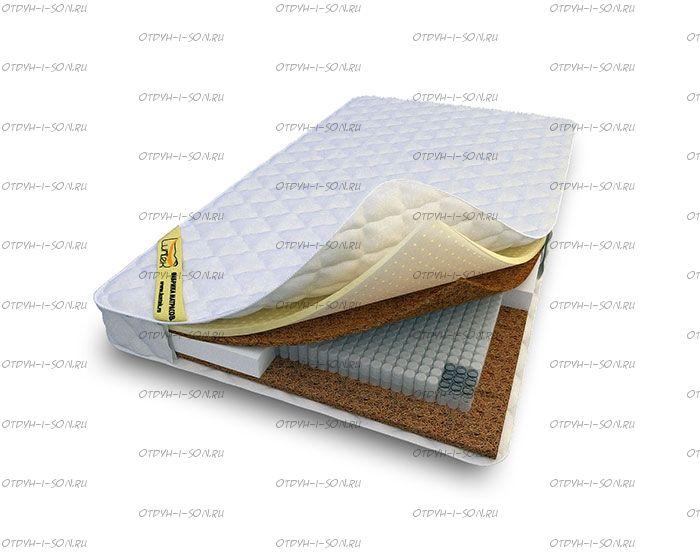 Матрас Luntek Small medium hard (S1000)