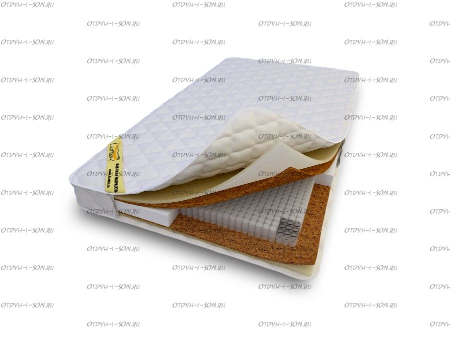 Матрас Luntek Small standart hard (S1000)