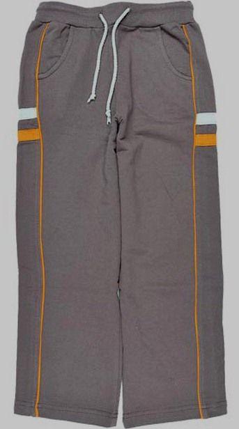 Штаны для мальчика коричневые