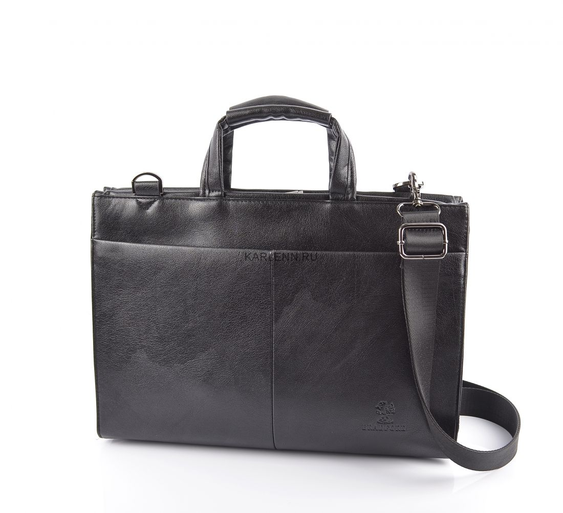 Мужская сумка BradFord (8915-5 черная)
